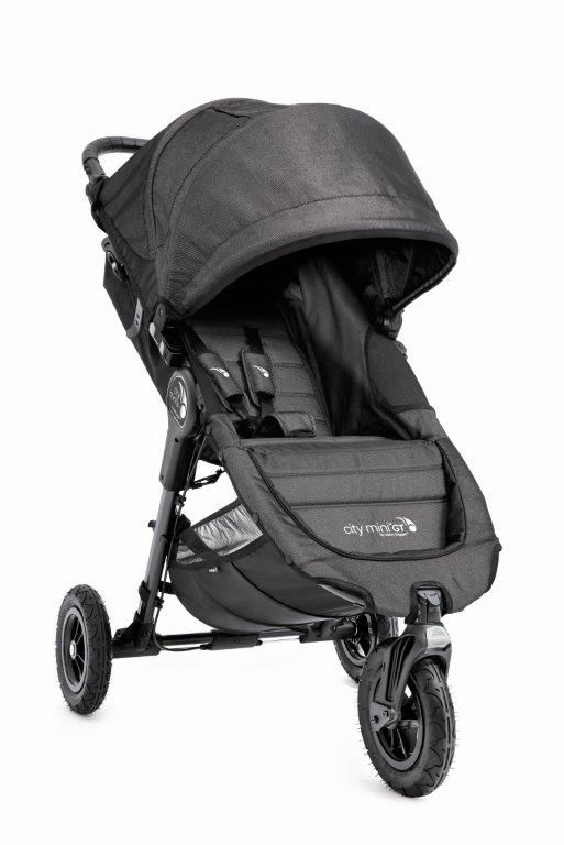 Baby Jogger City Mini GT 2016 charcoal