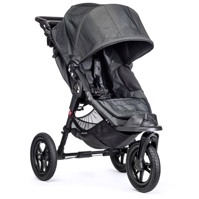 Baby Jogger City Elite 2015 charcoal (denim)