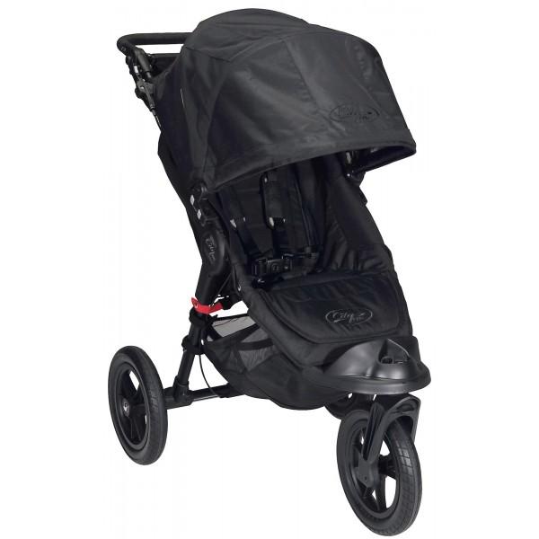 Baby Jogger City Elite 2015 black