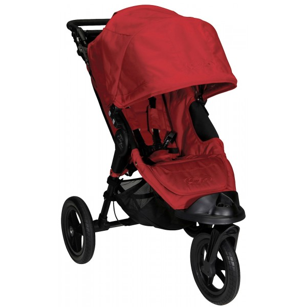 Baby Jogger City Elite 2015 red
