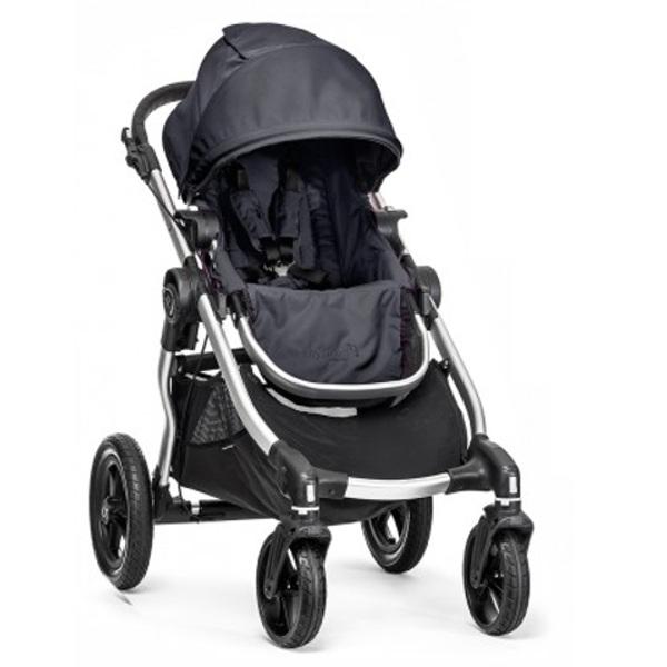 Baby Jogger City Select 2015 titanium