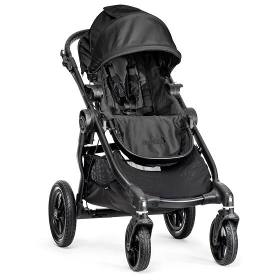 Baby Jogger City Select 2015 black