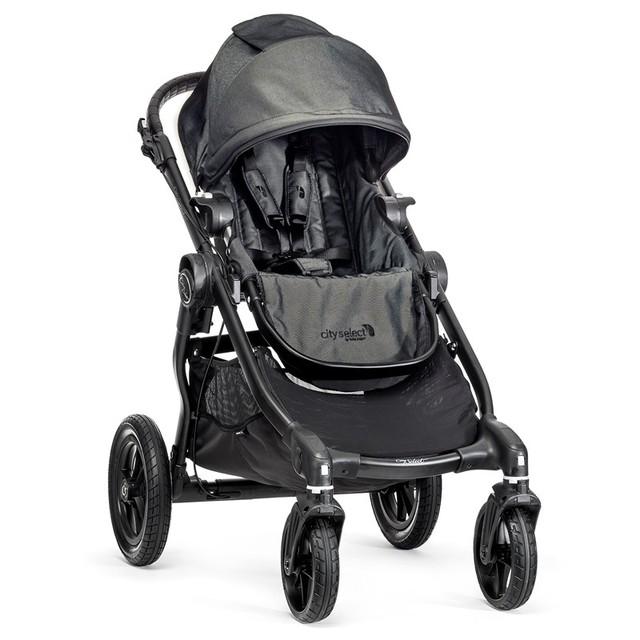 Baby Jogger City Select 2015 charcoal