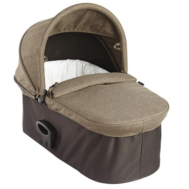 Baby Jogger DELUXE hluboká korba 2016 taupe