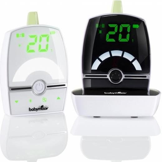Babymoov Baby monitor Premium Care Digital Green 2015