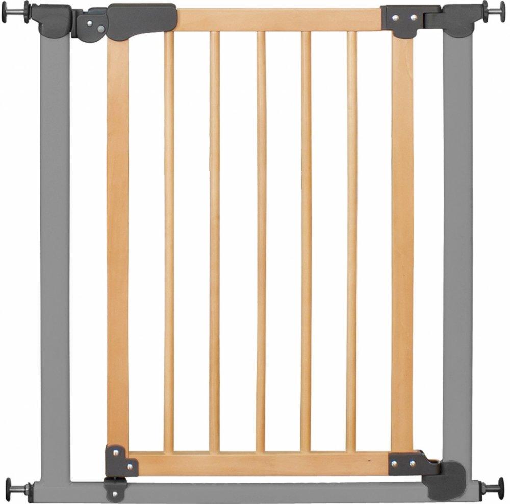 Reer I Active-Lock zábrana kovový rám/dřevo