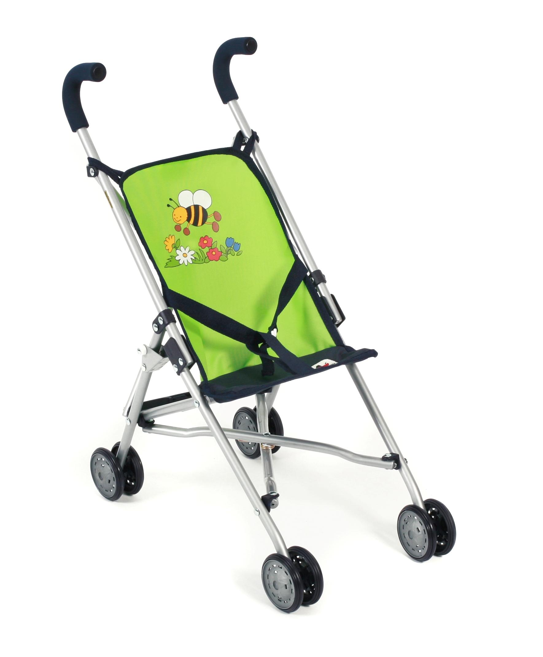Bayer Chic Mini Buggy Roma 2016 golfky pro panenky 16