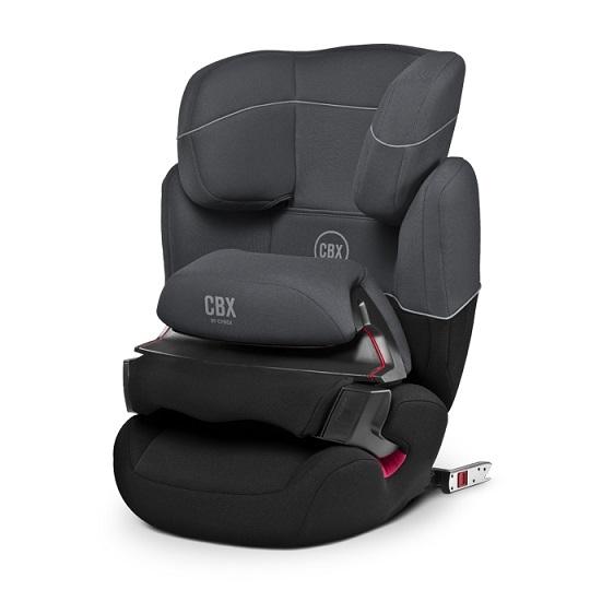 Cybex Aura - FIX 2016 autosedačka cobblestone