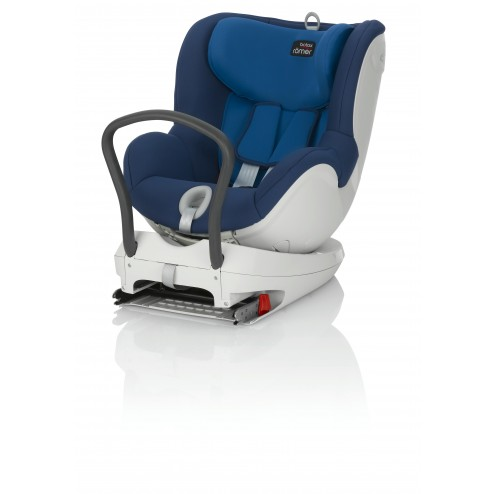 Römer Dualfix 2016 Ocean Blue