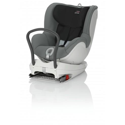 Römer Dualfix 2016 Steel Grey
