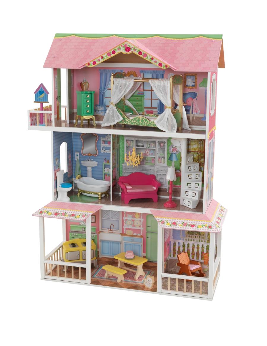 Kidkraft Sweet Savannah domeček pro panenky
