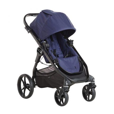 Baby Jogger City Premier 2016 indigo