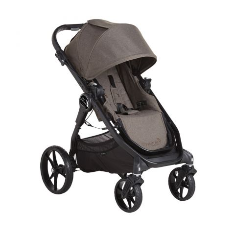 Baby Jogger City Premier 2016 taupe