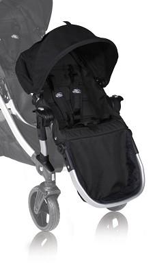 Baby Jogger City Select Doplňkový sedák 2015 onyx