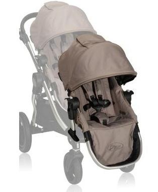 Baby Jogger City Select Doplňkový sedák 2015 quartz