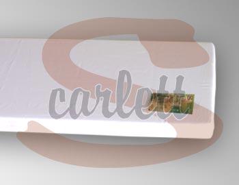 Scarlett LUX molitanová matrace 140 x 70 x 8 cm