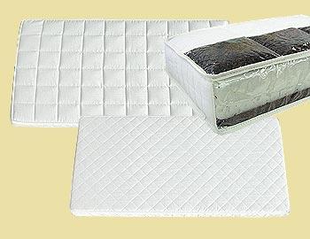 Scarlett matrace pohanka-kokos 120 x 60 x 9 cm