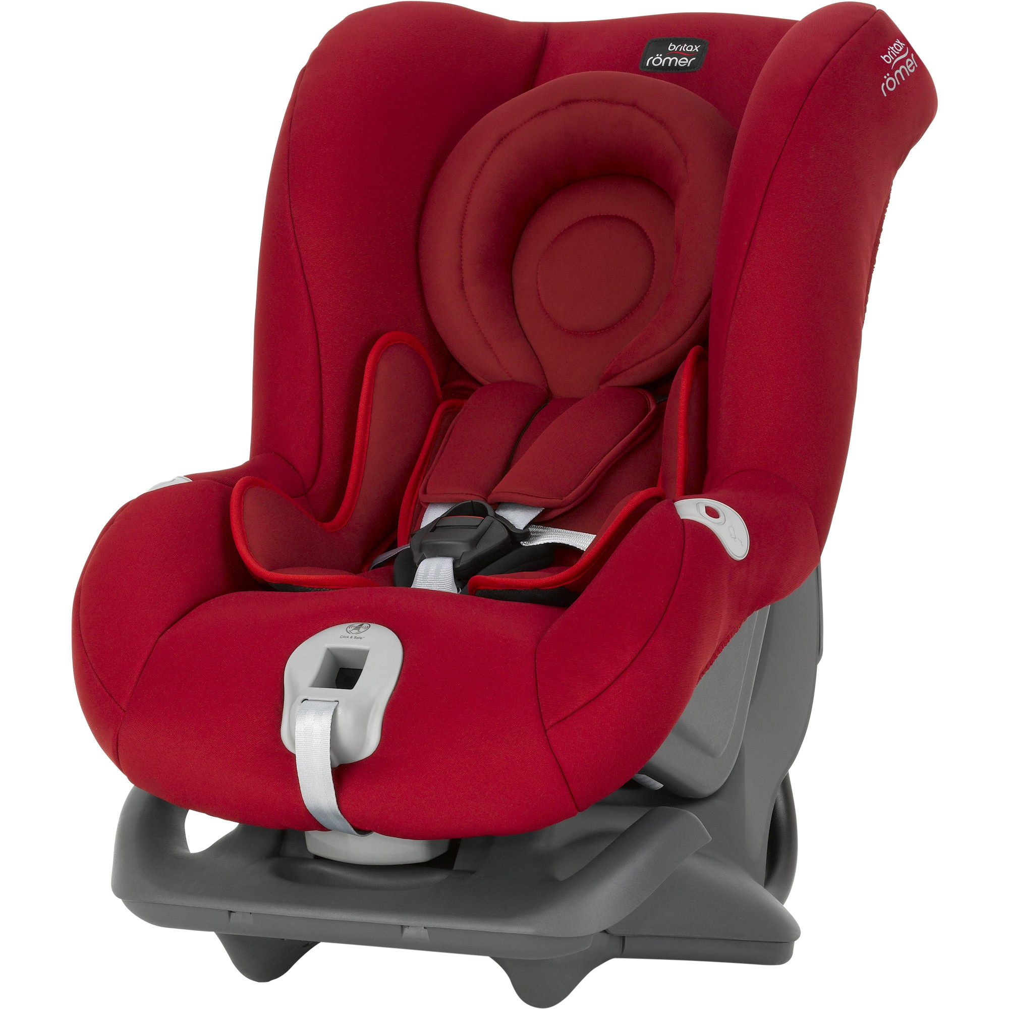 Britax First Class plus 2016 Flame Red