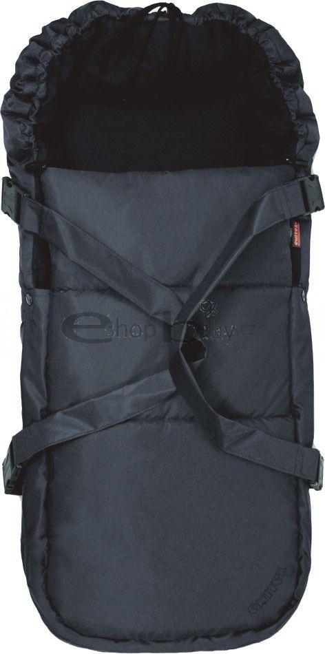 Univerzální přenosná taška Emitex černá