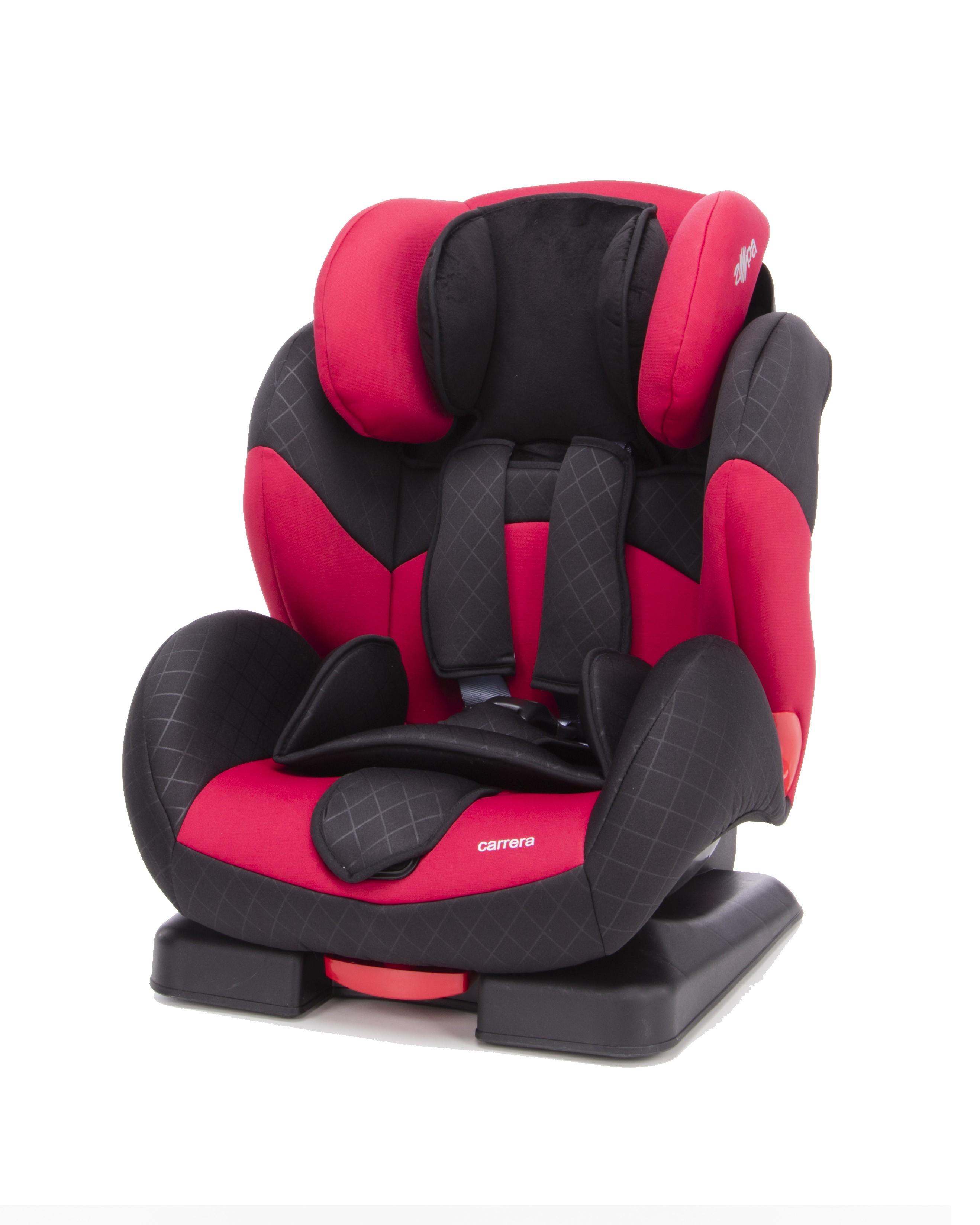 Zopa Carrera 2016 rubi red