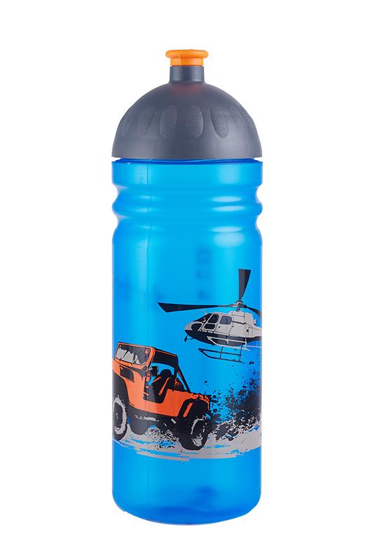 Zdravá lahev ® 0,7l jeep