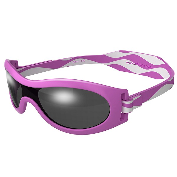 Chicco Cool brýle dívčí 36m+