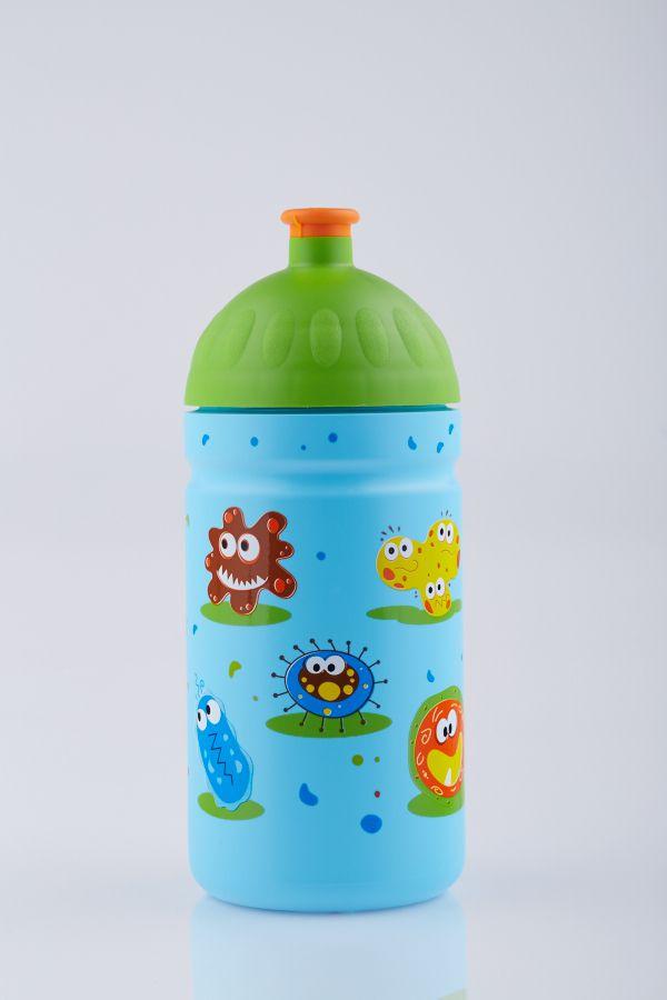 Zdravá lahev ® 0,5l dětská příšerky
