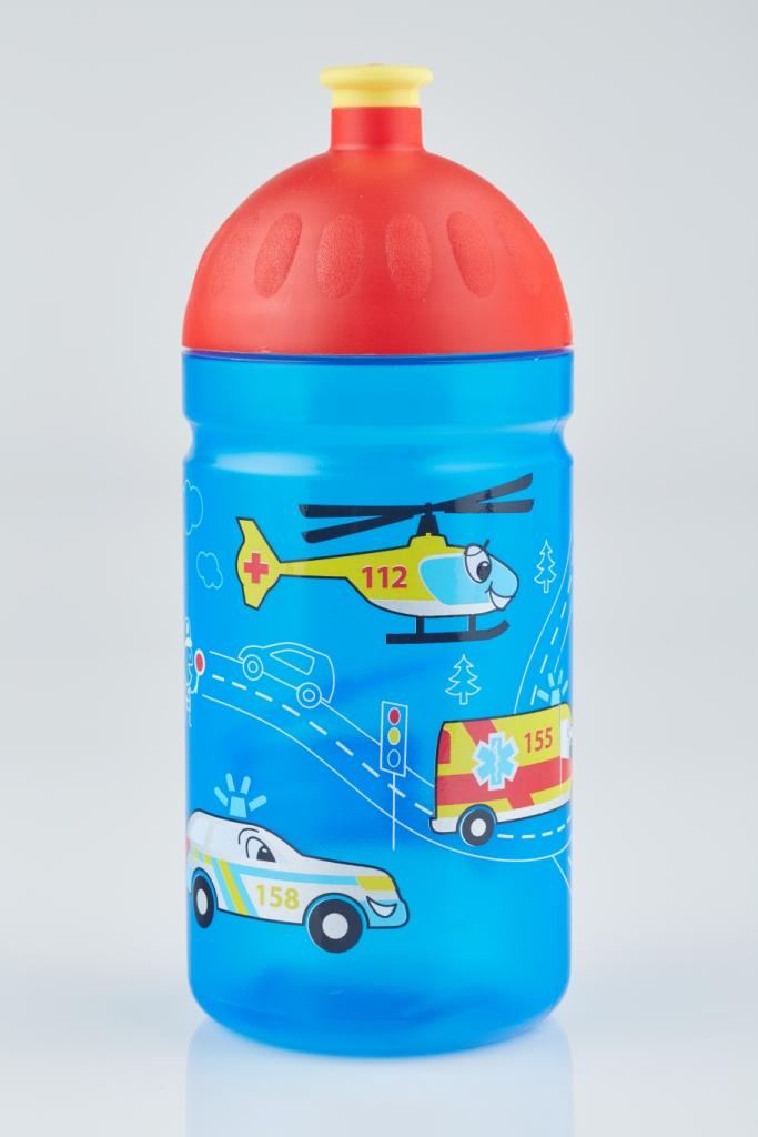Zdravá lahev ® 0,5l dětská záchranáři