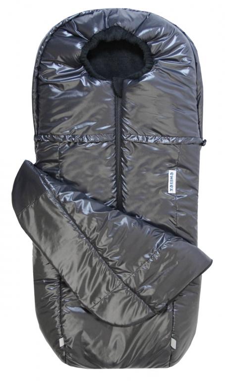 Emitex Complete 5v1 fusak černá