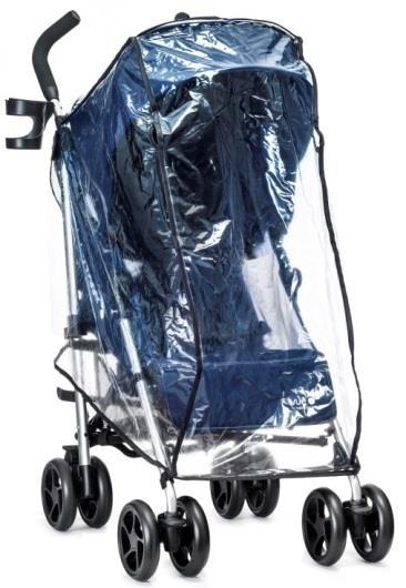 Baby Jogger pláštěnka Vue