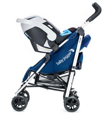 Baby Jogger adaptér Vue