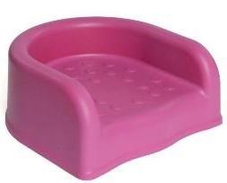 BabySmart sedák Classic růžový