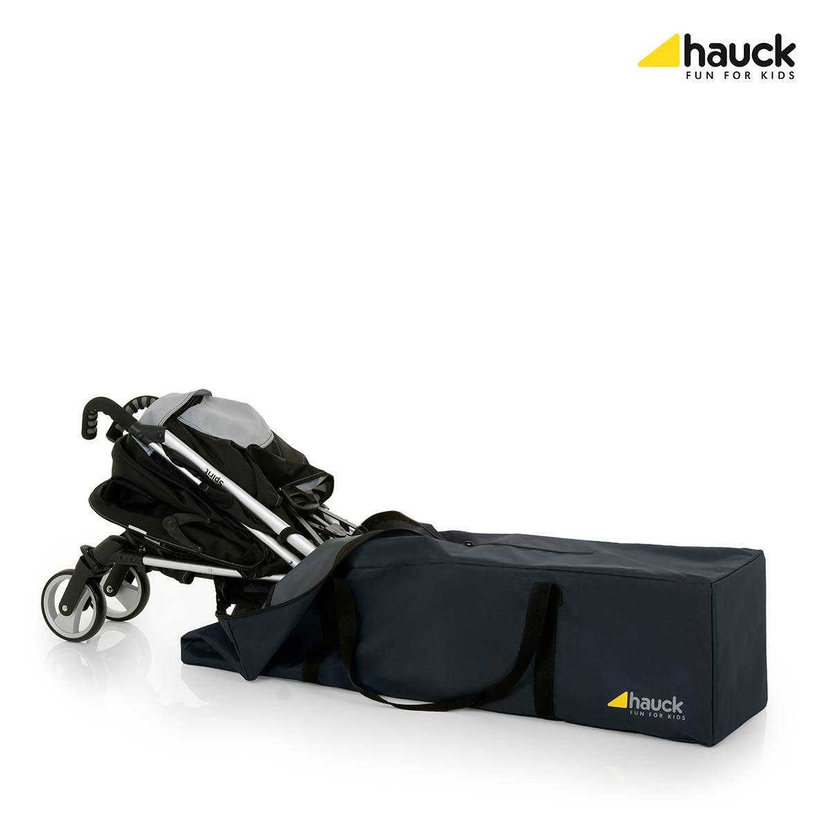 Hauck Bag me 2017 (VE 12) taška na golfové hole