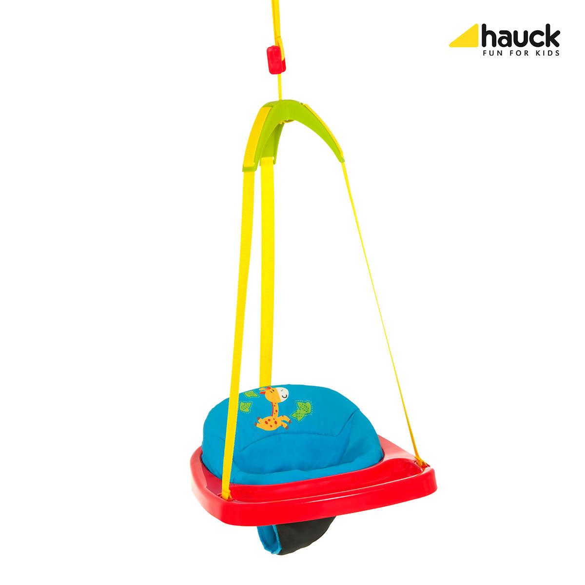 Hauck Jump 2017 hopsadlo : jungle fun