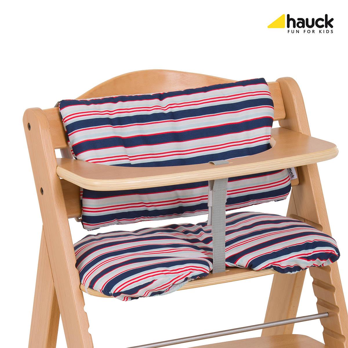 Hauck Potah 2016 na židličku Alpha : multi boy