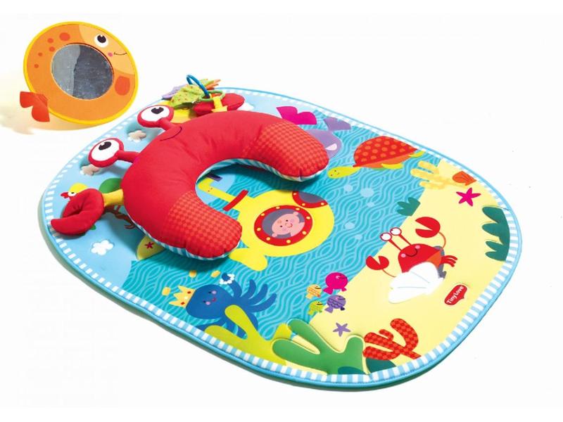 Hrací deka Podmořský svět