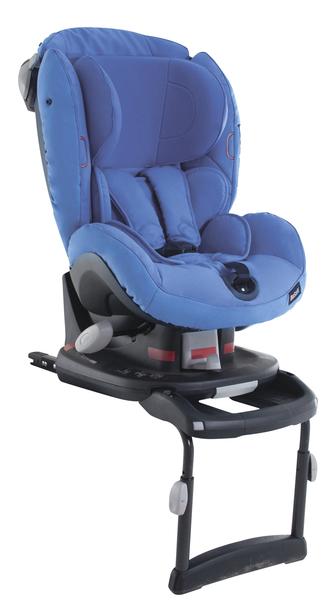 BeSafe iZi Comfort X3 ISOfix Sapphire Blue 71
