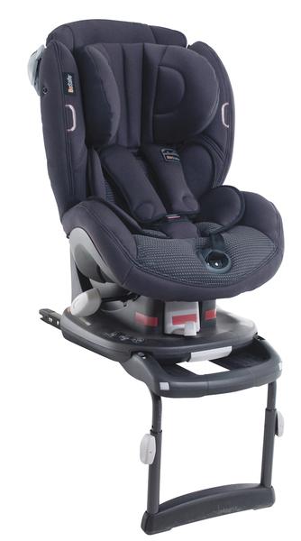 BeSafe iZi Comfort X3 ISOfix Car Interior 46