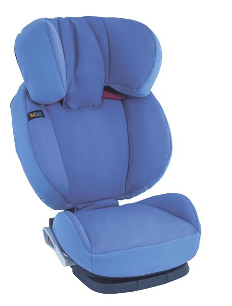 BeSafe iZi Up X3 Sapphire Blue 71