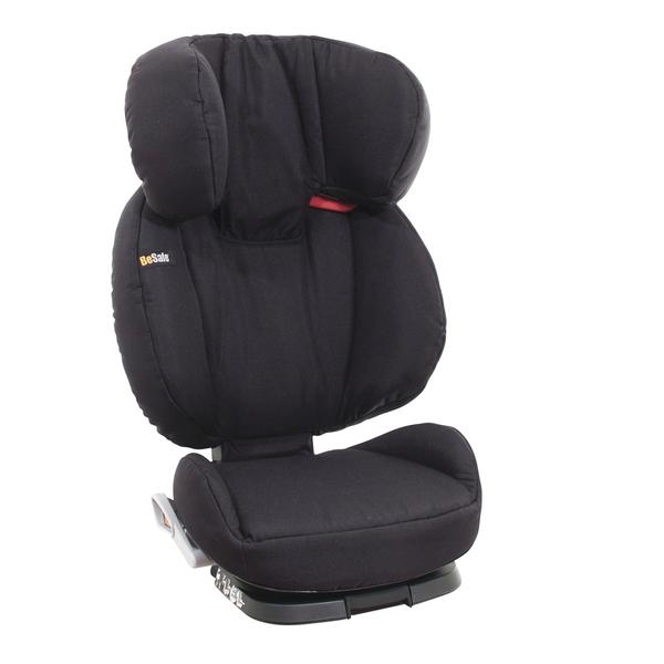 BeSafe iZi Up X3 Black Cab 64