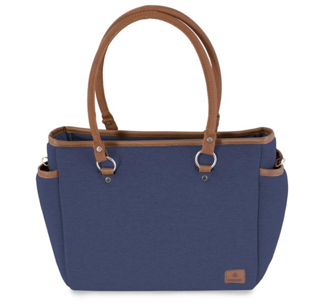 Navington taška Classic bag Marine