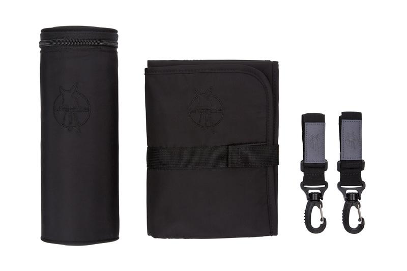 Lässig Glam Signature Bag Accessories black