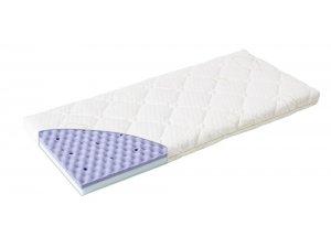 Träumeland matrace malá do kolébky Little Angel 90x45 cm