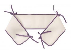 Träumeland mantinely 3D Air lila