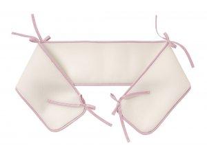 Träumeland mantinely 3D Air rosa