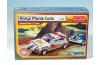 Stavebnice Monti 23 Rallye Monte Carlo v krabici 22x15x7cm