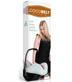 Cocobelt® pás pro snadné nošení autosedačky