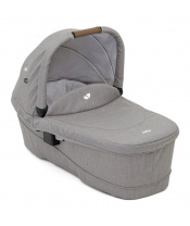 Joie Ramble XL carrycot gray flannel