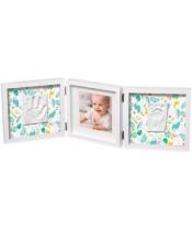 BABY ART Rámeček na otisky a fotografii My Baby Style - Simple Mr & Mrs Clynk