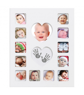 Happy Hands Baby First Year Kit  DOPRODEJ